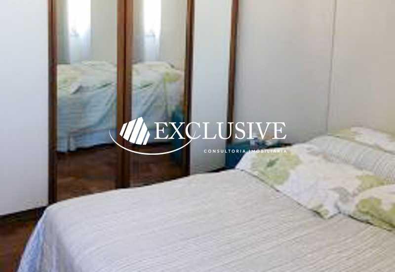6 - Apartamento à venda Rua Ministro João Alberto,Jardim Botânico, Rio de Janeiro - R$ 950.000 - SL21058 - 16