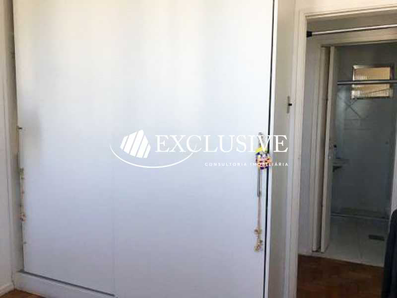 7 - Apartamento à venda Rua Ministro João Alberto,Jardim Botânico, Rio de Janeiro - R$ 950.000 - SL21058 - 17