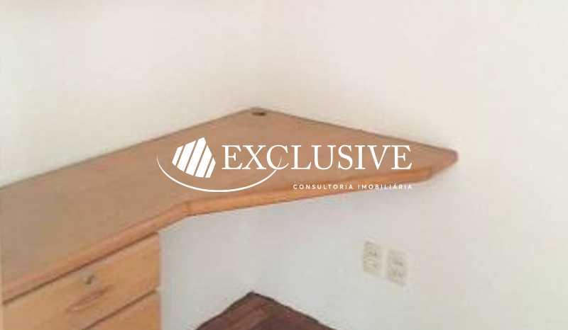 8 - Apartamento à venda Rua Ministro João Alberto,Jardim Botânico, Rio de Janeiro - R$ 950.000 - SL21058 - 18