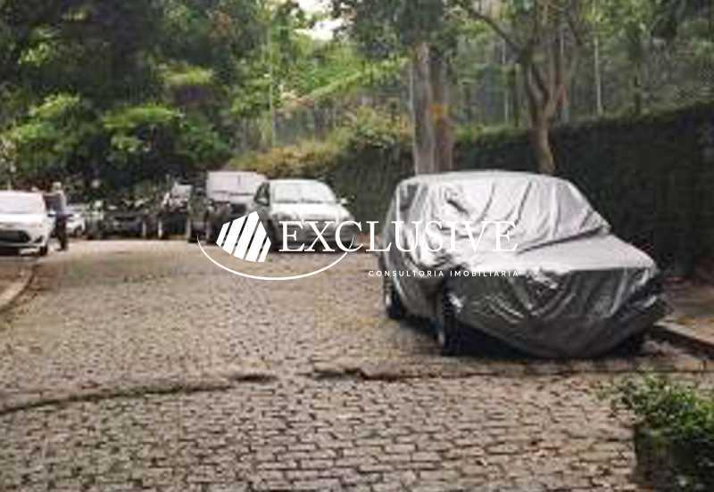 13 - Apartamento à venda Rua Ministro João Alberto,Jardim Botânico, Rio de Janeiro - R$ 950.000 - SL21058 - 21