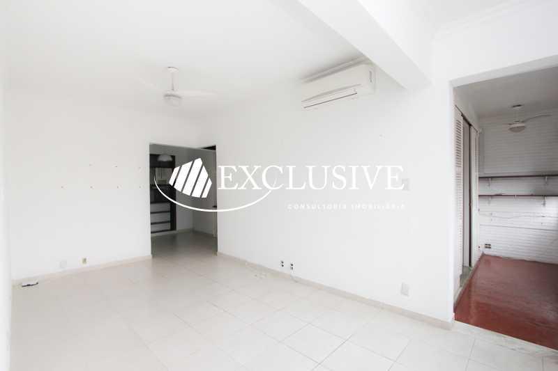 IMG_0299 - Apartamento à venda Rua Roquete Pinto,Urca, Rio de Janeiro - R$ 1.400.000 - SL3862 - 5