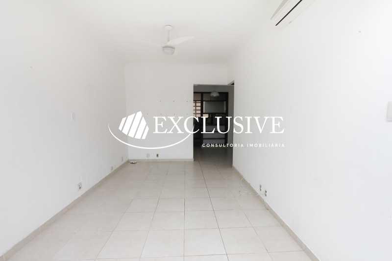IMG_0301 - Apartamento à venda Rua Roquete Pinto,Urca, Rio de Janeiro - R$ 1.400.000 - SL3862 - 6