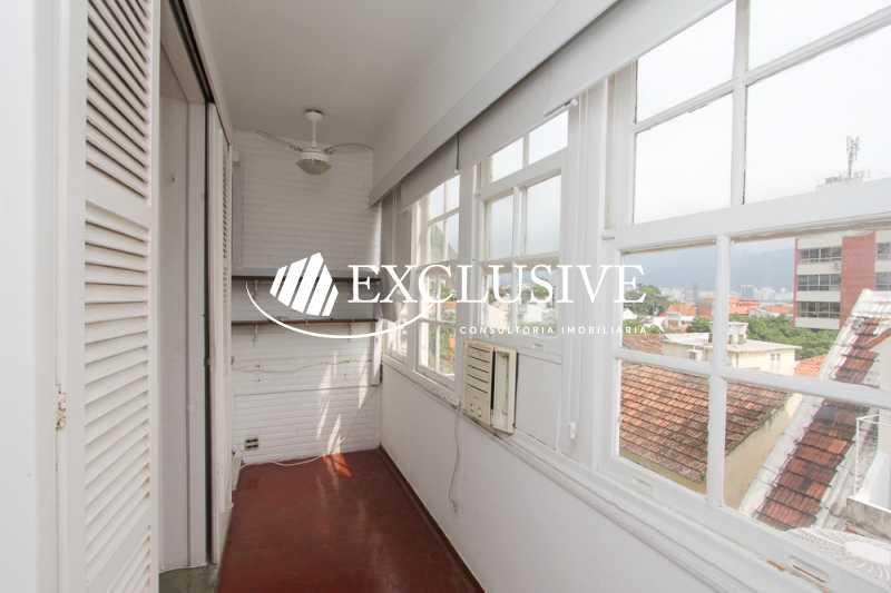 IMG_0302 - Apartamento à venda Rua Roquete Pinto,Urca, Rio de Janeiro - R$ 1.400.000 - SL3862 - 4
