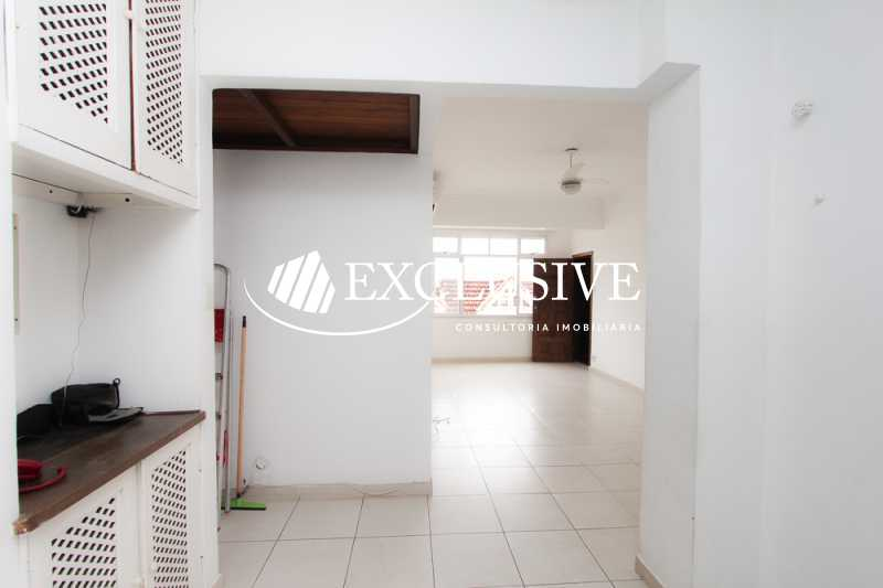 IMG_0304 - Apartamento à venda Rua Roquete Pinto,Urca, Rio de Janeiro - R$ 1.400.000 - SL3862 - 8