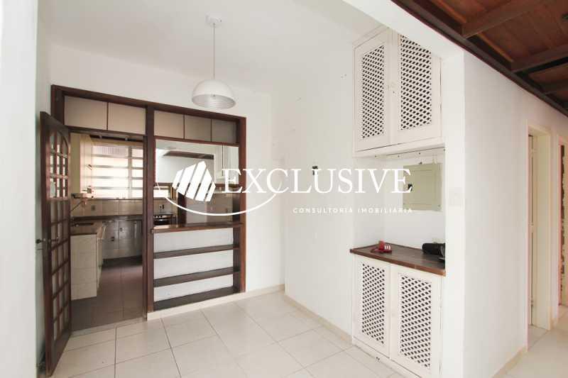 IMG_0306 - Apartamento à venda Rua Roquete Pinto,Urca, Rio de Janeiro - R$ 1.400.000 - SL3862 - 9