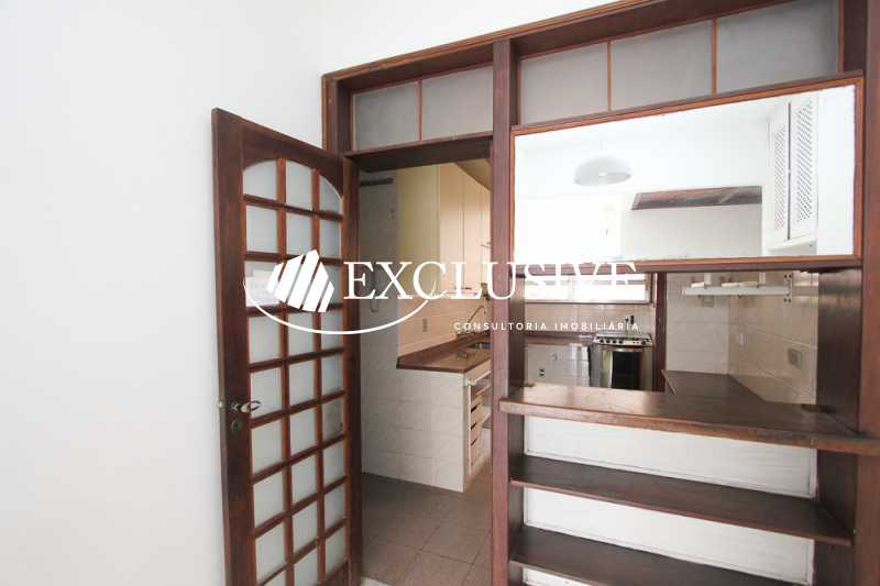 IMG_0308 - Apartamento à venda Rua Roquete Pinto,Urca, Rio de Janeiro - R$ 1.400.000 - SL3862 - 24