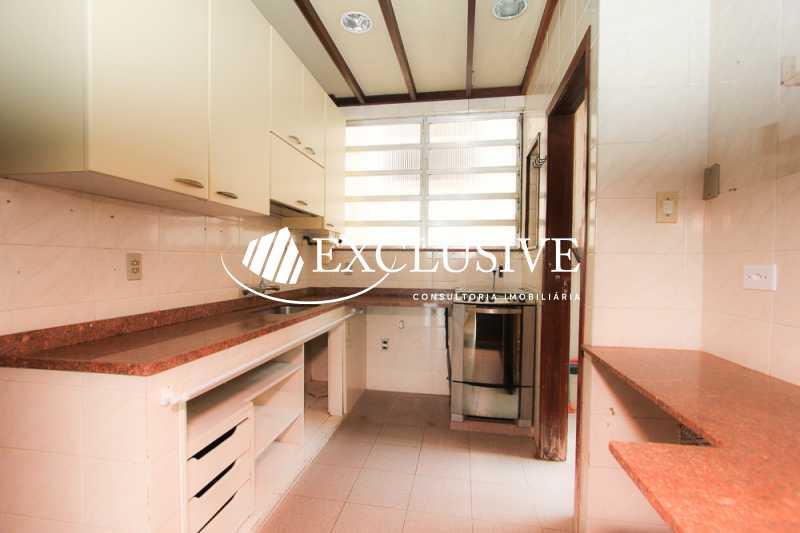 IMG_0309 - Apartamento à venda Rua Roquete Pinto,Urca, Rio de Janeiro - R$ 1.400.000 - SL3862 - 22
