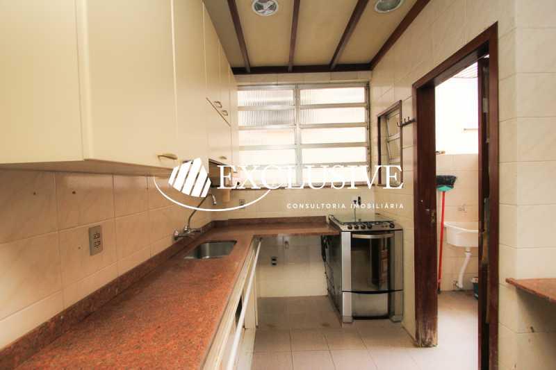 IMG_0310 - Apartamento à venda Rua Roquete Pinto,Urca, Rio de Janeiro - R$ 1.400.000 - SL3862 - 23
