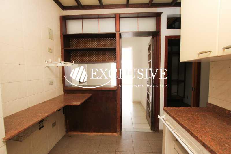 IMG_0312 - Apartamento à venda Rua Roquete Pinto,Urca, Rio de Janeiro - R$ 1.400.000 - SL3862 - 25