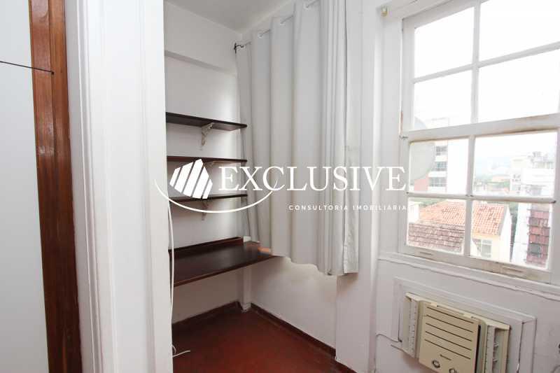 IMG_0316 - Apartamento à venda Rua Roquete Pinto,Urca, Rio de Janeiro - R$ 1.400.000 - SL3862 - 17