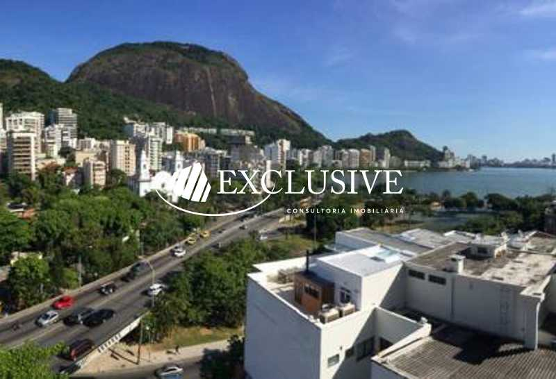 1 - Apartamento à venda Rua Jardim Botânico,Jardim Botânico, Rio de Janeiro - R$ 990.000 - SL21060 - 20