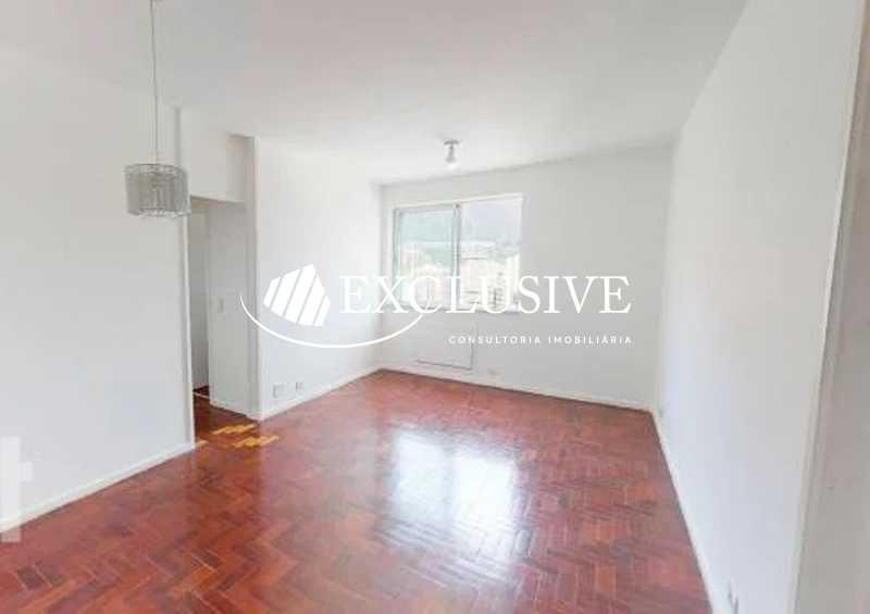 3 - Apartamento à venda Rua Jardim Botânico,Jardim Botânico, Rio de Janeiro - R$ 990.000 - SL21060 - 3