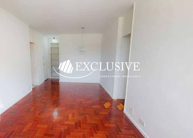 5 - Apartamento à venda Rua Jardim Botânico,Jardim Botânico, Rio de Janeiro - R$ 990.000 - SL21060 - 5