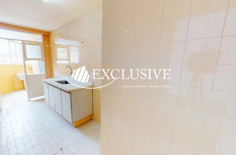 9 - Apartamento à venda Rua Jardim Botânico,Jardim Botânico, Rio de Janeiro - R$ 990.000 - SL21060 - 14
