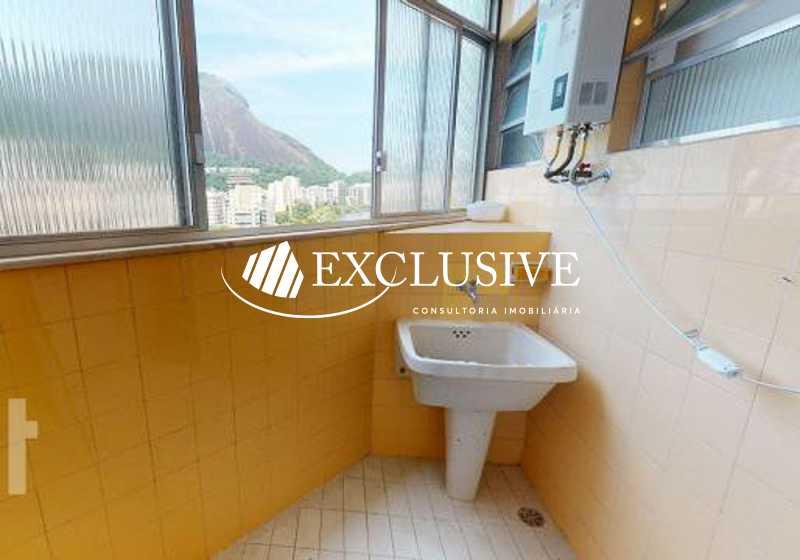 11 - Apartamento à venda Rua Jardim Botânico,Jardim Botânico, Rio de Janeiro - R$ 990.000 - SL21060 - 17