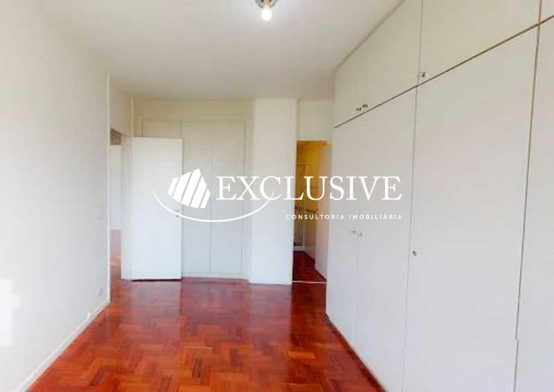 13 - Apartamento à venda Rua Jardim Botânico,Jardim Botânico, Rio de Janeiro - R$ 990.000 - SL21060 - 9
