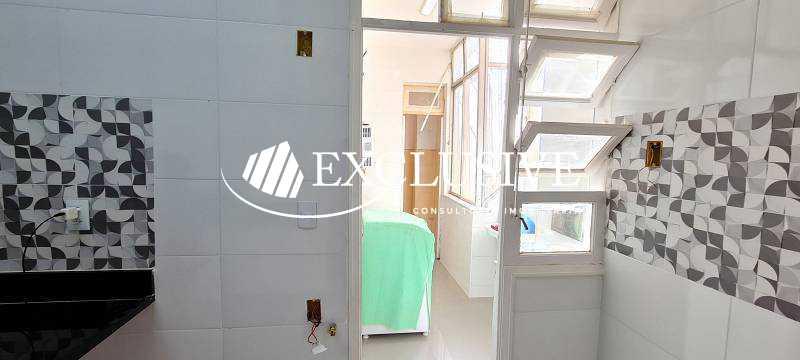 0f3442b1a403fe7ef5a18f9bf0c0fd - Apartamento à venda Rua São Salvador,Flamengo, Rio de Janeiro - R$ 819.000 - SL21063 - 10