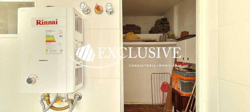 1d9ad9402727af6770971de6231d69 - Apartamento à venda Rua São Salvador,Flamengo, Rio de Janeiro - R$ 819.000 - SL21063 - 19