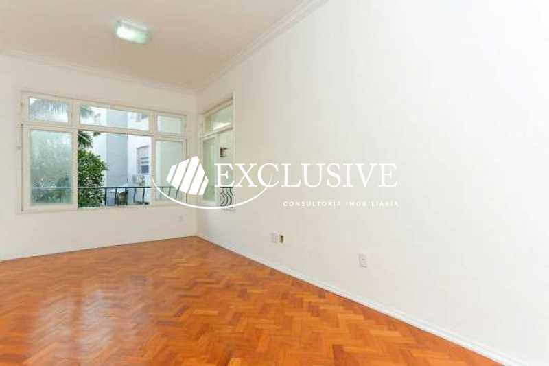 8ab0b3557484468ecc7a1f4428f3e3 - Apartamento à venda Rua São Salvador,Flamengo, Rio de Janeiro - R$ 819.000 - SL21063 - 3