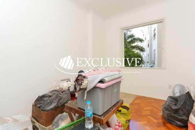 72fe13f8e46b35cabd78f9acac6e83 - Apartamento à venda Rua São Salvador,Flamengo, Rio de Janeiro - R$ 819.000 - SL21063 - 15