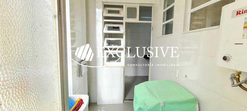 bff2fa582226fb2e81822e47dbe4dc - Apartamento à venda Rua São Salvador,Flamengo, Rio de Janeiro - R$ 819.000 - SL21063 - 24