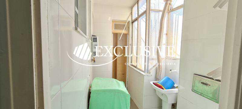 d7180f594d96ac2a8dbef32e873aa3 - Apartamento à venda Rua São Salvador,Flamengo, Rio de Janeiro - R$ 819.000 - SL21063 - 23