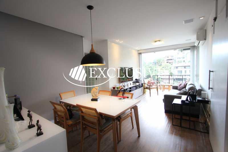 IMG_0468 - Apartamento 3 quartos à venda Laranjeiras, Rio de Janeiro - R$ 1.100.000 - SL3868 - 3