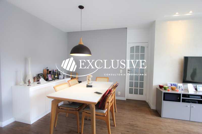 IMG_0470 - Apartamento 3 quartos à venda Laranjeiras, Rio de Janeiro - R$ 1.100.000 - SL3868 - 8