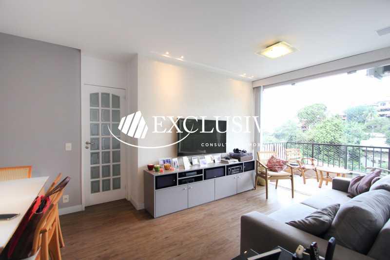 IMG_0471 - Apartamento 3 quartos à venda Laranjeiras, Rio de Janeiro - R$ 1.100.000 - SL3868 - 5