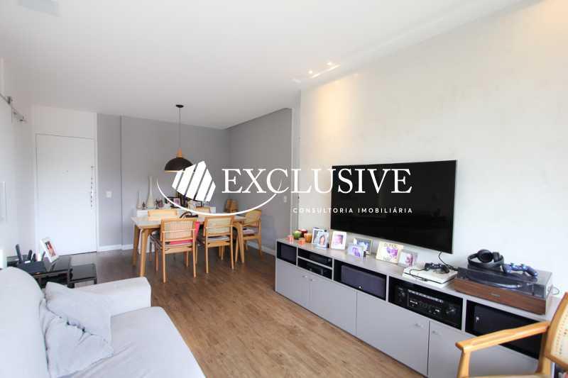 IMG_0474 - Apartamento 3 quartos à venda Laranjeiras, Rio de Janeiro - R$ 1.100.000 - SL3868 - 7