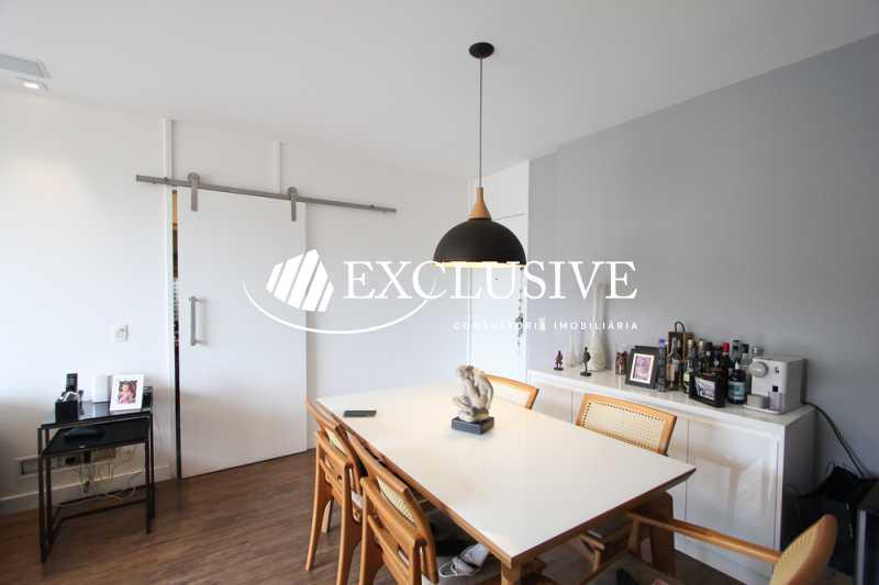 IMG_0478 - Apartamento 3 quartos à venda Laranjeiras, Rio de Janeiro - R$ 1.100.000 - SL3868 - 9