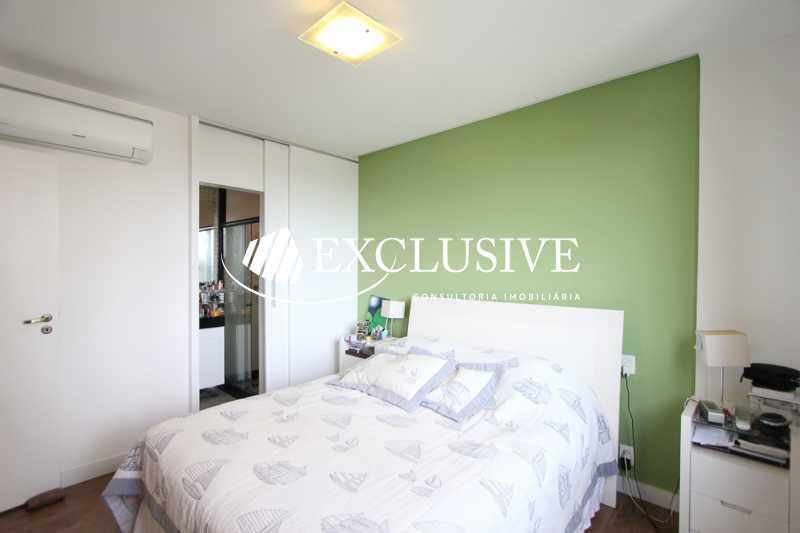 IMG_0482 - Apartamento 3 quartos à venda Laranjeiras, Rio de Janeiro - R$ 1.100.000 - SL3868 - 14
