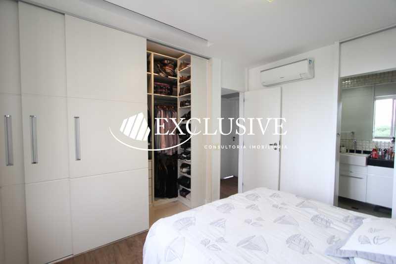 IMG_0483 - Apartamento 3 quartos à venda Laranjeiras, Rio de Janeiro - R$ 1.100.000 - SL3868 - 15