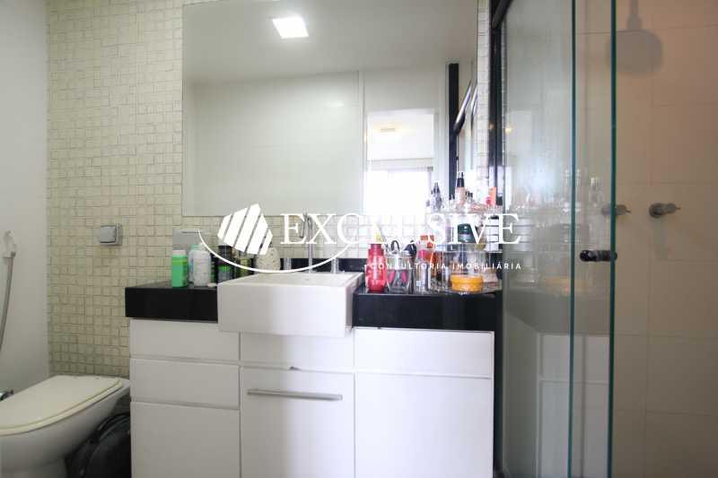 IMG_0485 - Apartamento 3 quartos à venda Laranjeiras, Rio de Janeiro - R$ 1.100.000 - SL3868 - 17