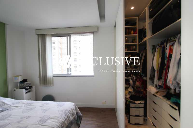 IMG_0486 - Apartamento 3 quartos à venda Laranjeiras, Rio de Janeiro - R$ 1.100.000 - SL3868 - 18