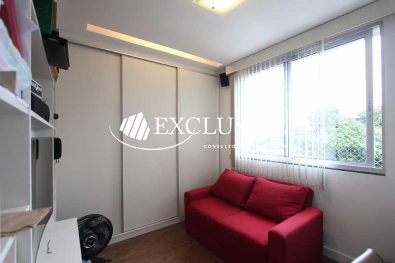 IMG_0487 - Apartamento 3 quartos à venda Laranjeiras, Rio de Janeiro - R$ 1.100.000 - SL3868 - 19