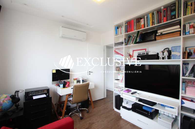 IMG_0488 - Apartamento 3 quartos à venda Laranjeiras, Rio de Janeiro - R$ 1.100.000 - SL3868 - 20