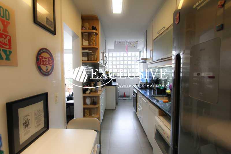 IMG_0489 - Apartamento 3 quartos à venda Laranjeiras, Rio de Janeiro - R$ 1.100.000 - SL3868 - 24