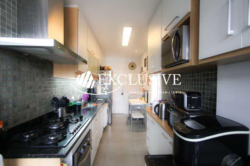 IMG_0490 - Apartamento 3 quartos à venda Laranjeiras, Rio de Janeiro - R$ 1.100.000 - SL3868 - 25