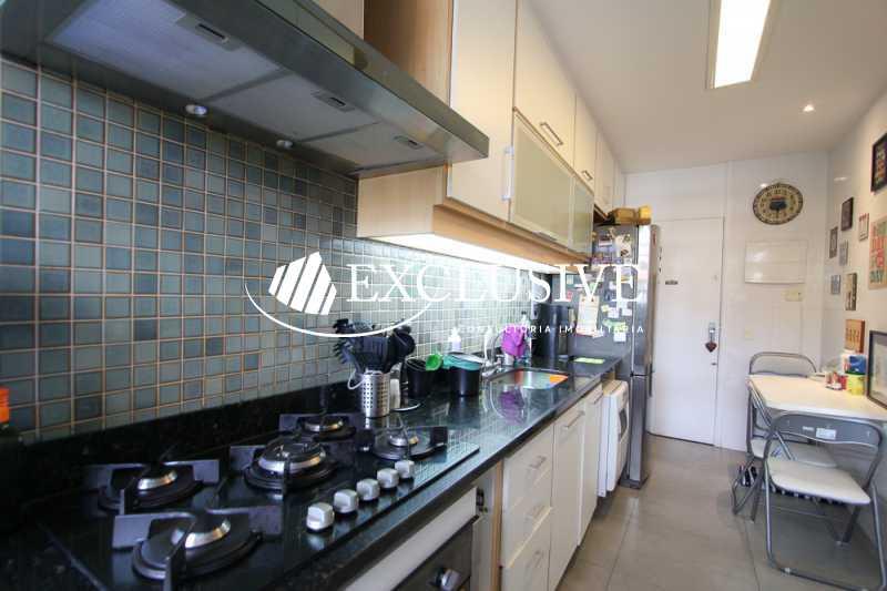 IMG_0492 - Apartamento 3 quartos à venda Laranjeiras, Rio de Janeiro - R$ 1.100.000 - SL3868 - 26