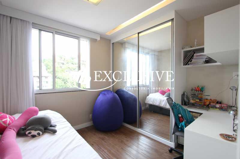 IMG_0494 - Apartamento 3 quartos à venda Laranjeiras, Rio de Janeiro - R$ 1.100.000 - SL3868 - 21