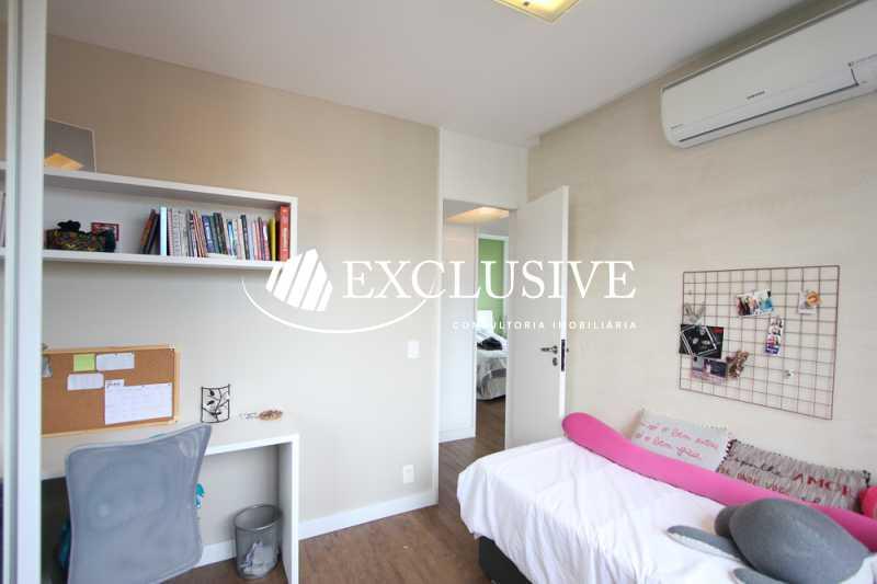 IMG_0495 - Apartamento 3 quartos à venda Laranjeiras, Rio de Janeiro - R$ 1.100.000 - SL3868 - 22