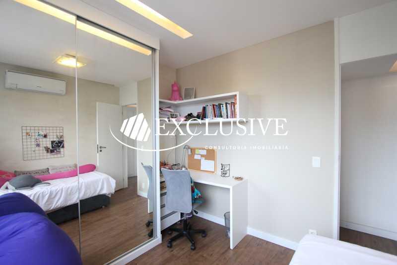 IMG_0496 - Apartamento 3 quartos à venda Laranjeiras, Rio de Janeiro - R$ 1.100.000 - SL3868 - 23