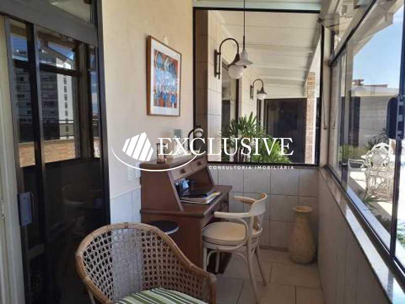 86d03306c5cc73eb006f7db11a611c - Cobertura 3 quartos à venda Gávea, Rio de Janeiro - R$ 2.990.000 - COB0232 - 22