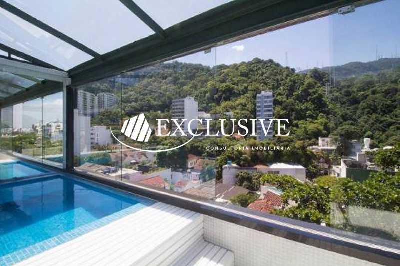 4470489eb064f9f1add3a2ae22aac0 - Cobertura à venda Rua dos Oitis,Gávea, Rio de Janeiro - R$ 4.600.000 - COB0234 - 16