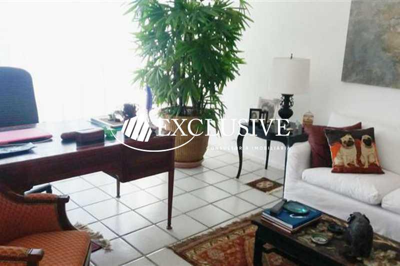 7bad6b1a0331e00bce5f5155a42798 - Cobertura à venda Avenida Atlântica,Copacabana, Rio de Janeiro - R$ 11.900.000 - COB0235 - 7