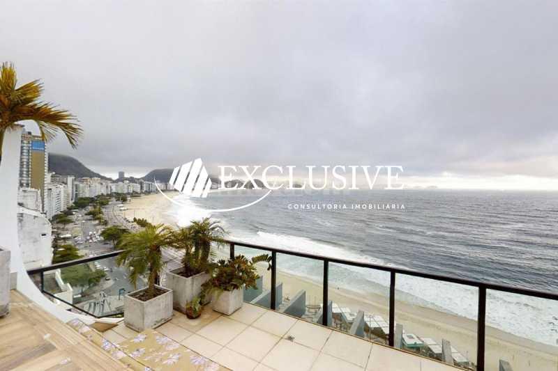 53e56c3d2a069038eddb6e67f5025b - Cobertura à venda Avenida Atlântica,Copacabana, Rio de Janeiro - R$ 11.900.000 - COB0235 - 25