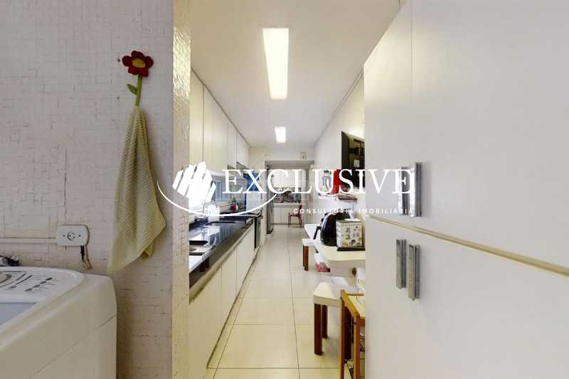 0978a6913f3591071833f2af98e212 - Cobertura à venda Avenida Atlântica,Copacabana, Rio de Janeiro - R$ 11.900.000 - COB0235 - 17