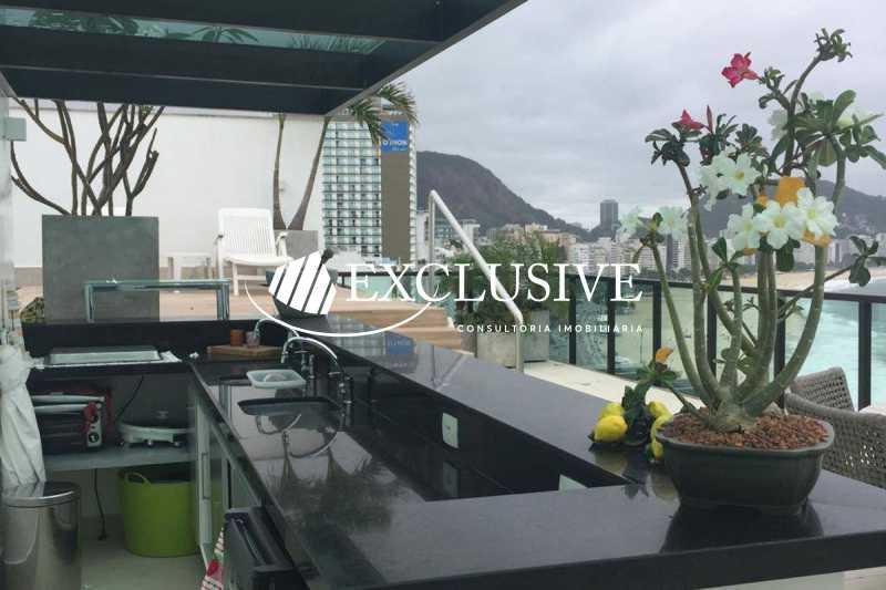 703791b0d54d4cbf7638448b53233e - Cobertura à venda Avenida Atlântica,Copacabana, Rio de Janeiro - R$ 11.900.000 - COB0235 - 28