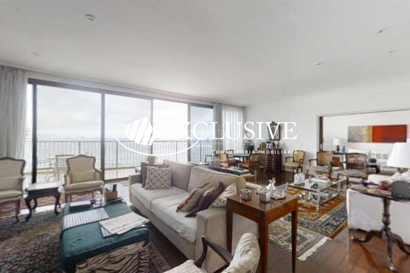 a776f0ac22920164b842c4375d3519 - Cobertura à venda Avenida Atlântica,Copacabana, Rio de Janeiro - R$ 11.900.000 - COB0235 - 6